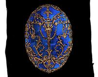 Fabergé Egg study