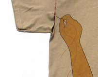 USFT T-shirt