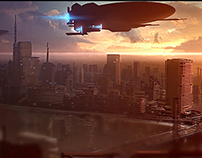 Cairo 2045