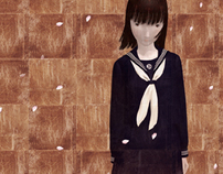 Joseito (a school girl)