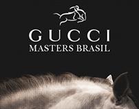 GUCCI - Masters Brasil
