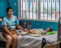 Operation Smile, Estelí, Nicaragua