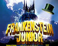 Frankenstein Junior The Musical