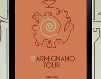 Carmignano Tour App