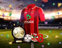 Egyptian league champion
