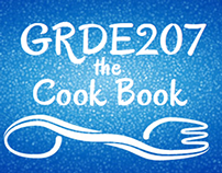 Class Project - Cook Book
