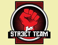 1WS Street Team