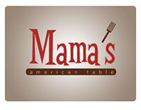 Mama's: American Table