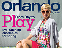 Spring Fashion | Orlando Magazine