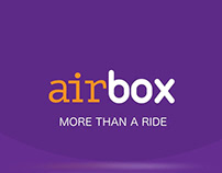 AirBox Infographic video