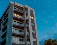 Folder Empreendimento Imobiliário
