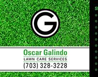 Oscar Galindo Identity