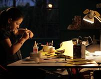 Zumbido (buzz) Shortfilm