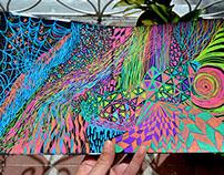 Sketchbook - Cuadernos Volcán