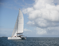 SailCaribe Yacht Charters, Puerto Rico