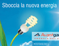 Avantgarde - Next solar technologies
