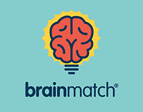 Brain Match -mobile game-