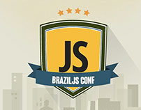 BrazilJS Conf 2014