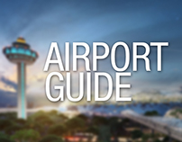 Changi Airport Airport Guides / July - October 2014
