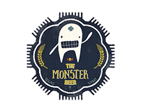 The Monster Beer