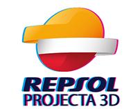 Campanha interna Repsol