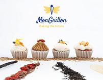 MonGrillon / cupcakes