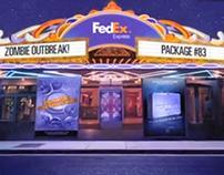 FedEx Integrated