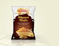 Bikaneri Bhujia Packaging