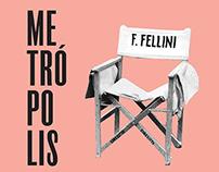 Revista Metrópolis