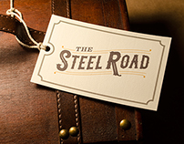 The Steel Road