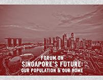 NUS Policy Studies Seminar Debate Series 2014
