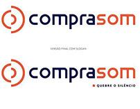 Slogan Comprasom