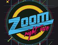 Conceptos - Zoom Night Race