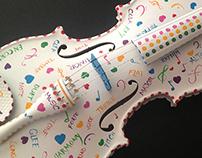 BOTTLE WORKS/Johnstown Symphony Art Fundraiser