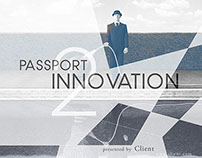 Passport to Innovation