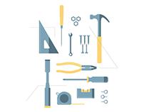 Tools - 小器具
