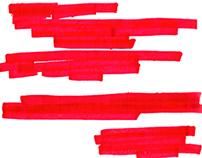 Three Strikes : PAOM Stripe Series