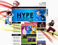 Hype Studio Web Design | United States