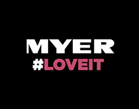 Myer Share the love