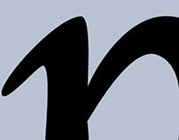 Lilo typeface