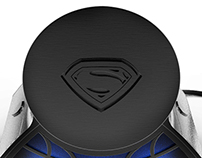 kryptonian command key USB 3.0 HUB