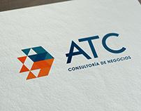 ATC Manual de Identidad Corporativo