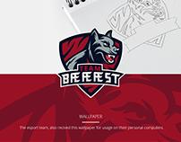 Team BÆÆÆST logo