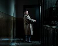 Riccardo Peroni: portraits