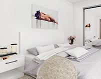 Bedroom C. M.