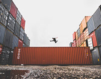How Shipping Containers are Connecting Strangers
