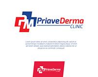 Pm Logo Design