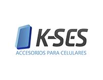 K-SES - Logotipo