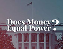 Does Money Equal Power?