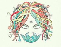 Ifs - Album Cover